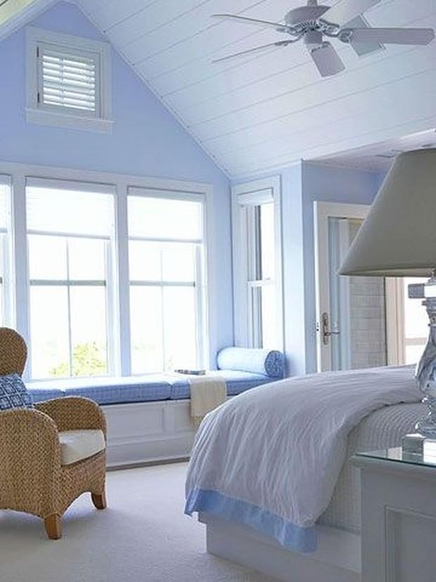 foto: Warna biru muda/pinterest.com/Better Homes and Gardens