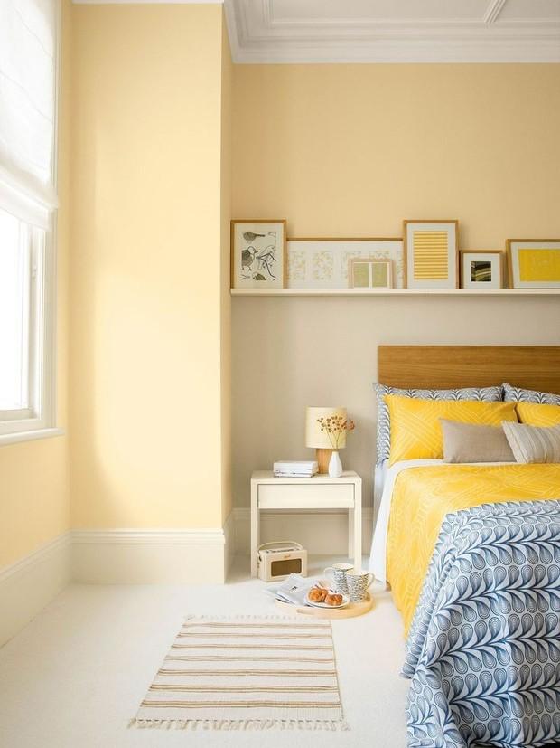 Foto: Warna kuning/pinterest.com/zqprintableasrt