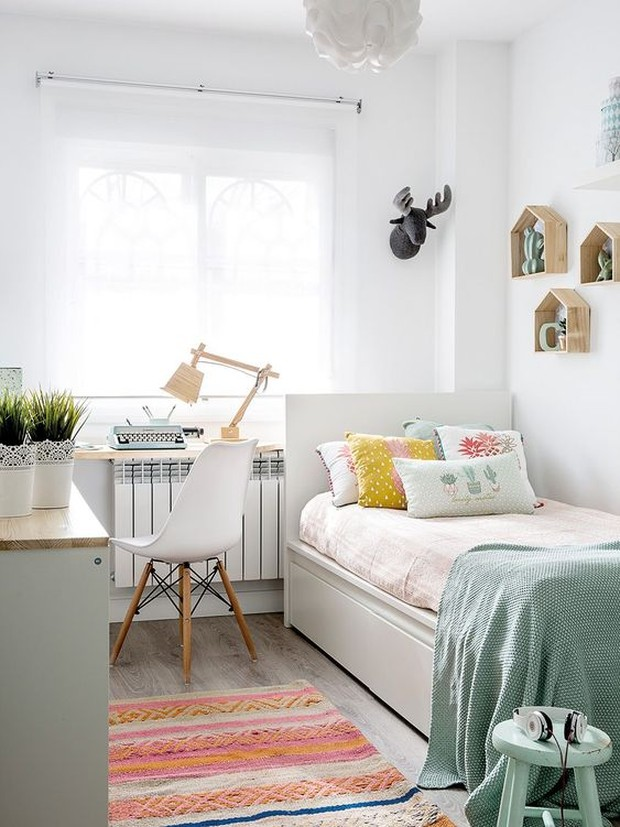 foto: Warna putih/pinterest.com/Arkpad