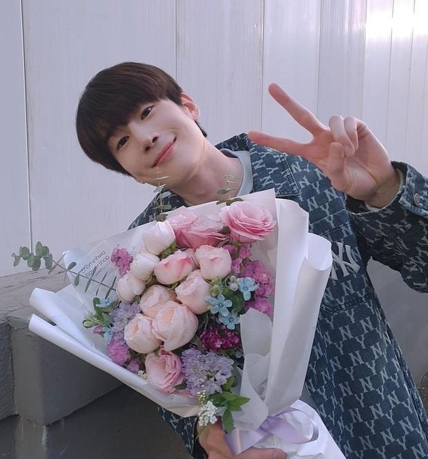 Han Seung Woo umumkan wajib militer/instagram.com/w_o_o_y_a