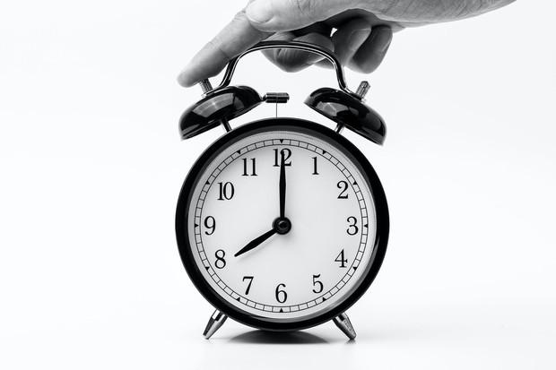 Ilustrasi Waktu