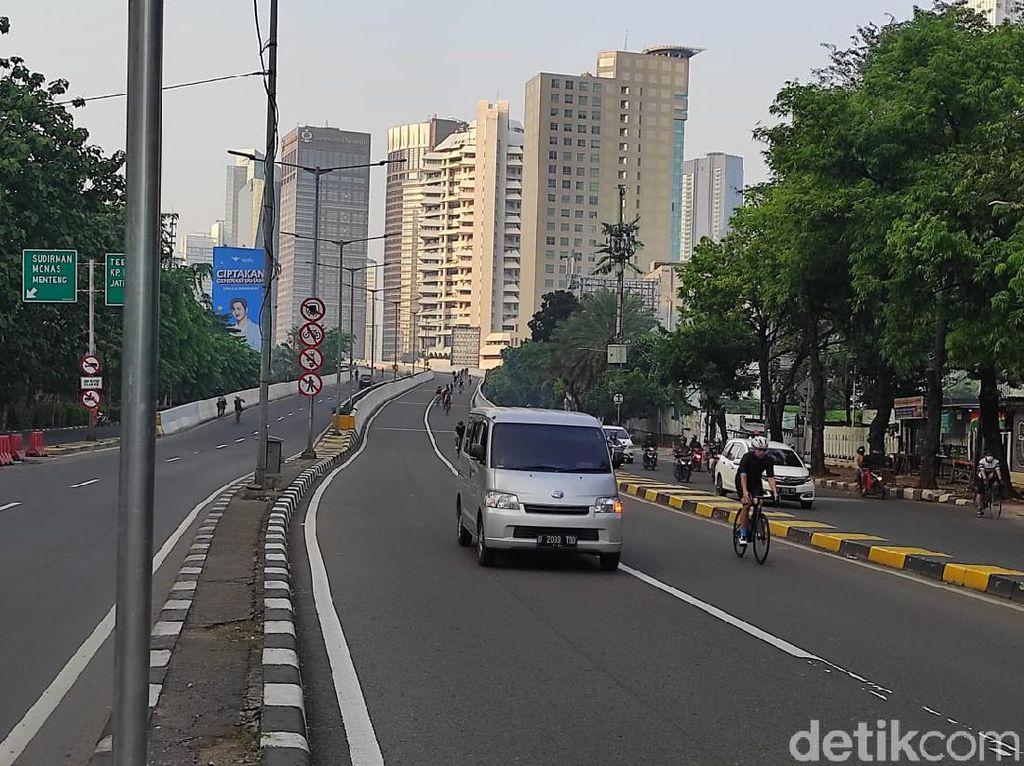 Ini Alasan Kenapa Cuma Road Bike yang Boleh Lintasi JLNT Kp Melayu