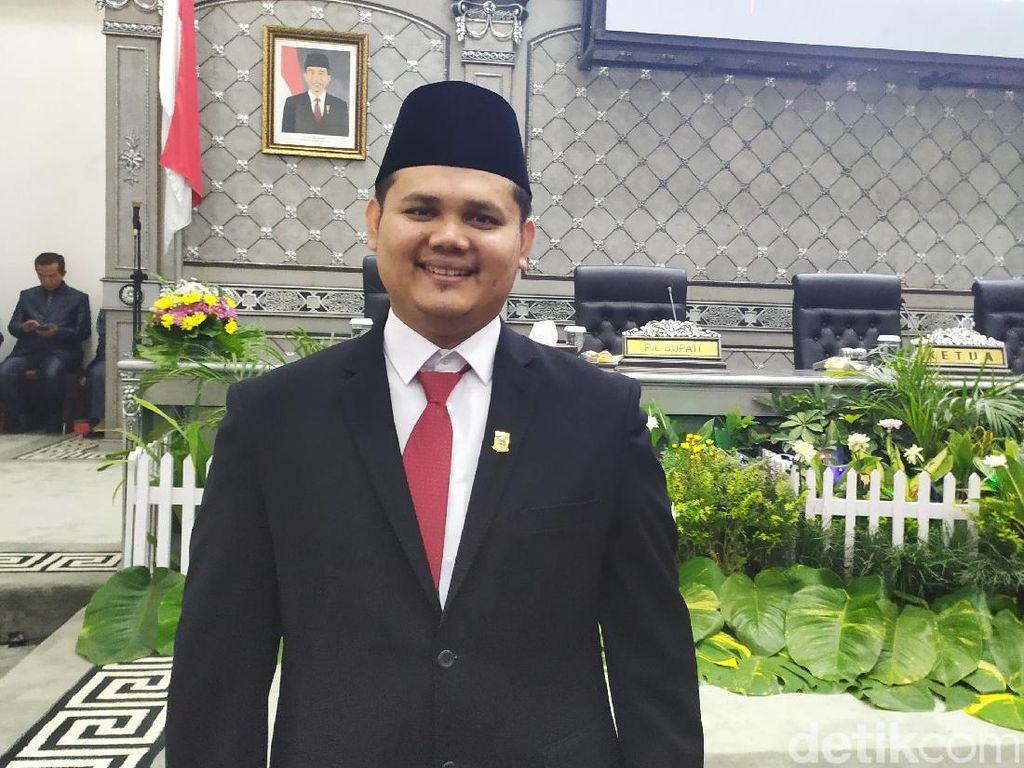 Kawin Kontrak Dilarang, DPRD Cianjur: Jaga Martabat Perempuan