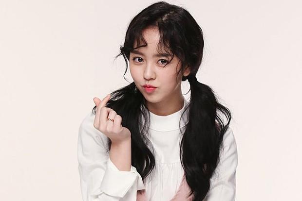 Kim So Hyun/instagram.com/wow_kimsohyun