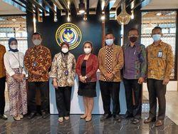 Promosi WFB, Pemrov Bali Roadshow ke Jakarta