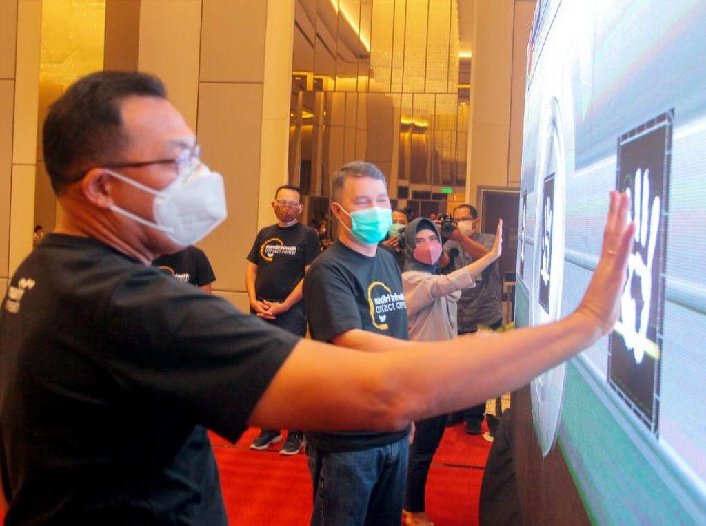 Perkuat Layanan Asuransi di Masa Pandemi