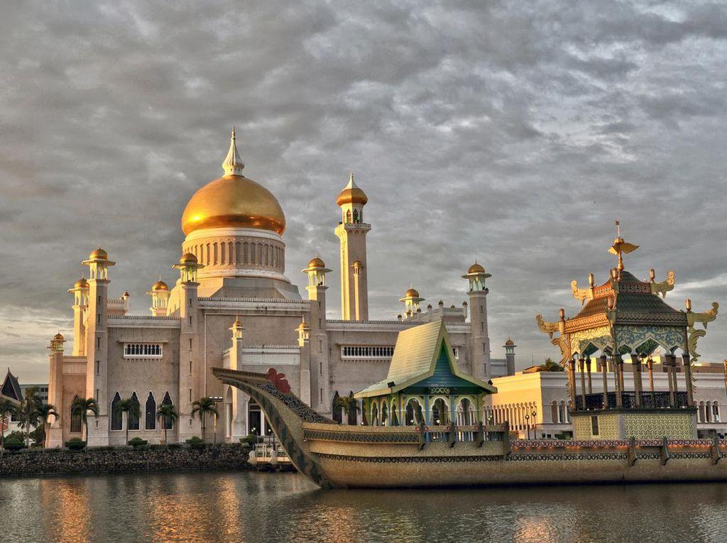 4 Jurus Brunei Darussalam Tekan COVID-19 Sampai 0 Kasus