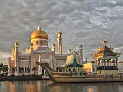 RahasiaSukses Brunei Darussalam Sempat Cetak Nol Kasus COVID-19