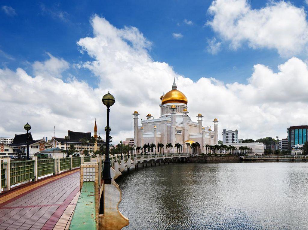 Cara Brunei Darussalam Kalahkan Pandemi Hingga 0 Kasus