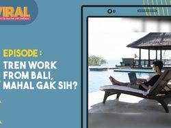 Work From Bali Ternyata Murah dan Seru!