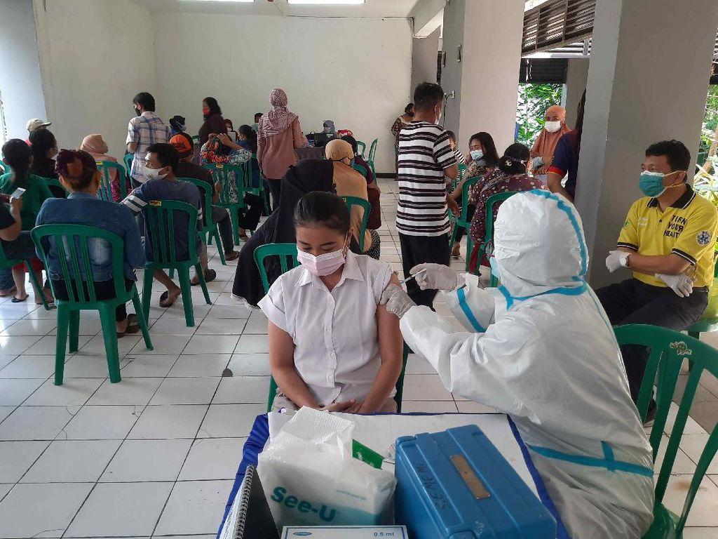 Jumlah Positif COVID-19 di Rusun Surabaya Bertambah, Total 62 Orang