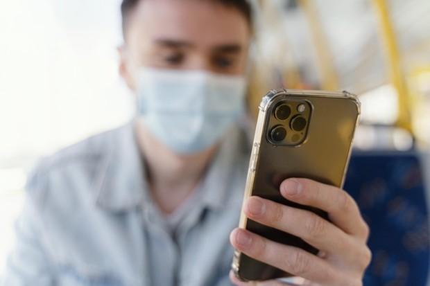 5 Tips Memperpanjang Umur Batrai Smartphone/freepik.com