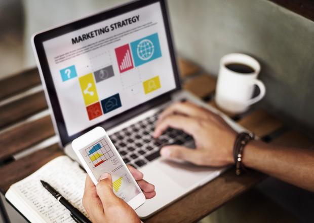 Belajar digital marketing dapat diakses dengan mudah