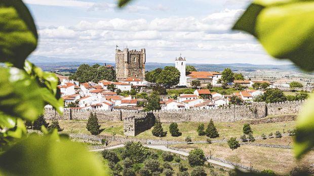 Kastil Bragança