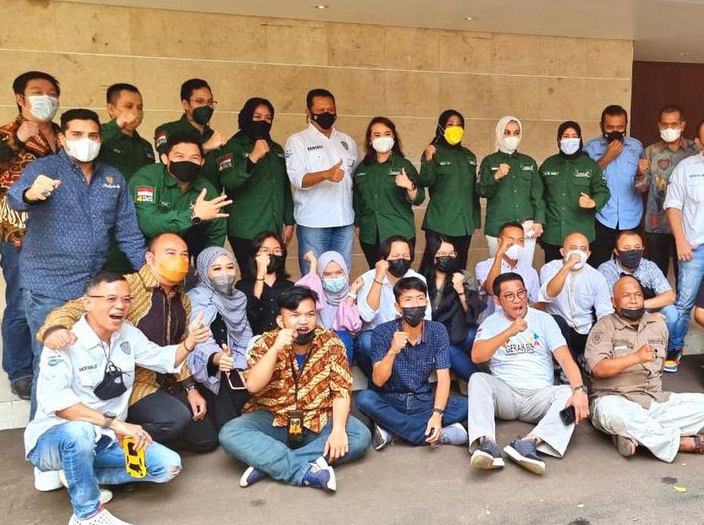 Bamsoet: Silaturahmi Jadi Kekuatan Persaudaraan Kebangsaan