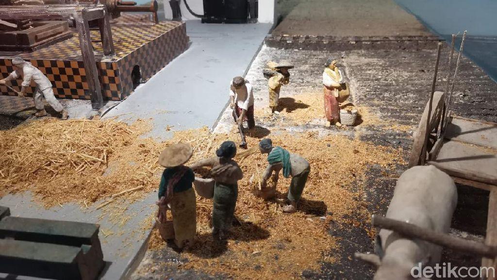 Tengok Pabrik Gula Kejayaan Indonesia Zaman Dulu, Sempat Tutup 18 Tahun