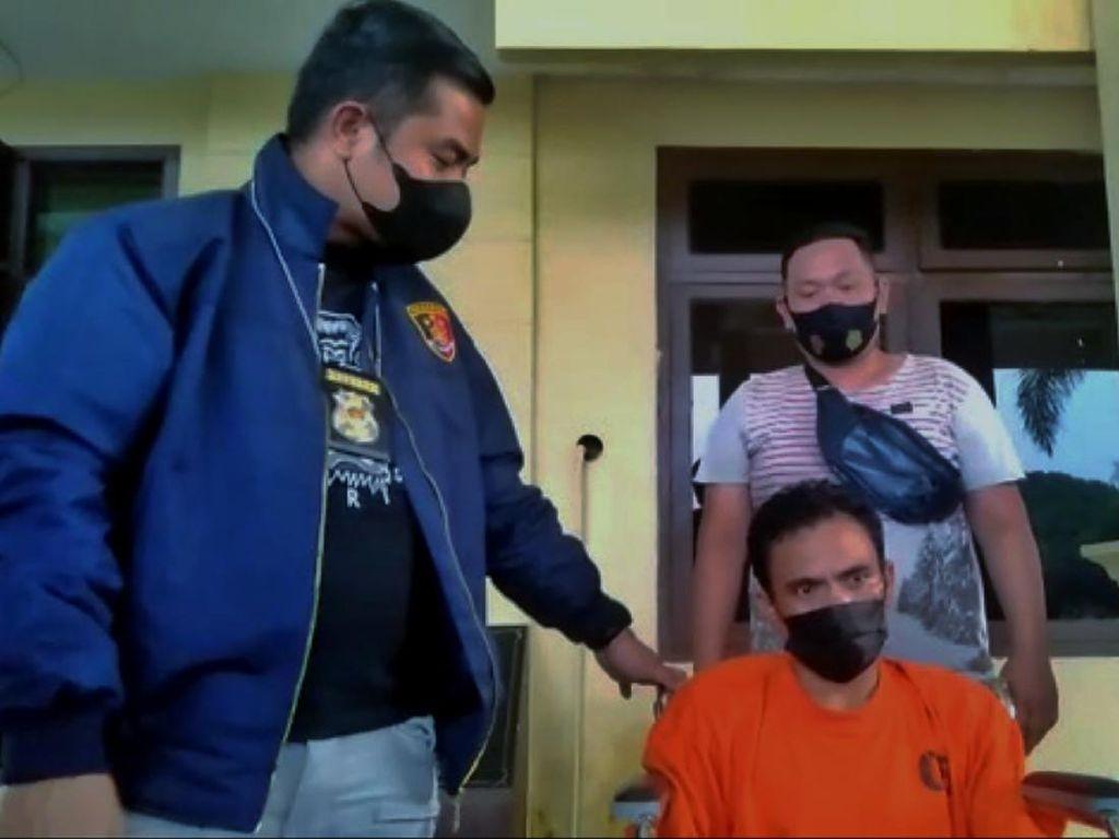 Kecam KDRT Sadis Istri di Sumsel, Komnas Perempuan Minta RUU PKS Disahkan