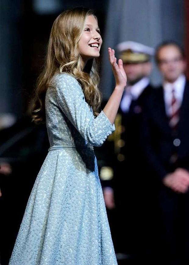 Puteri Mahkota Leonor