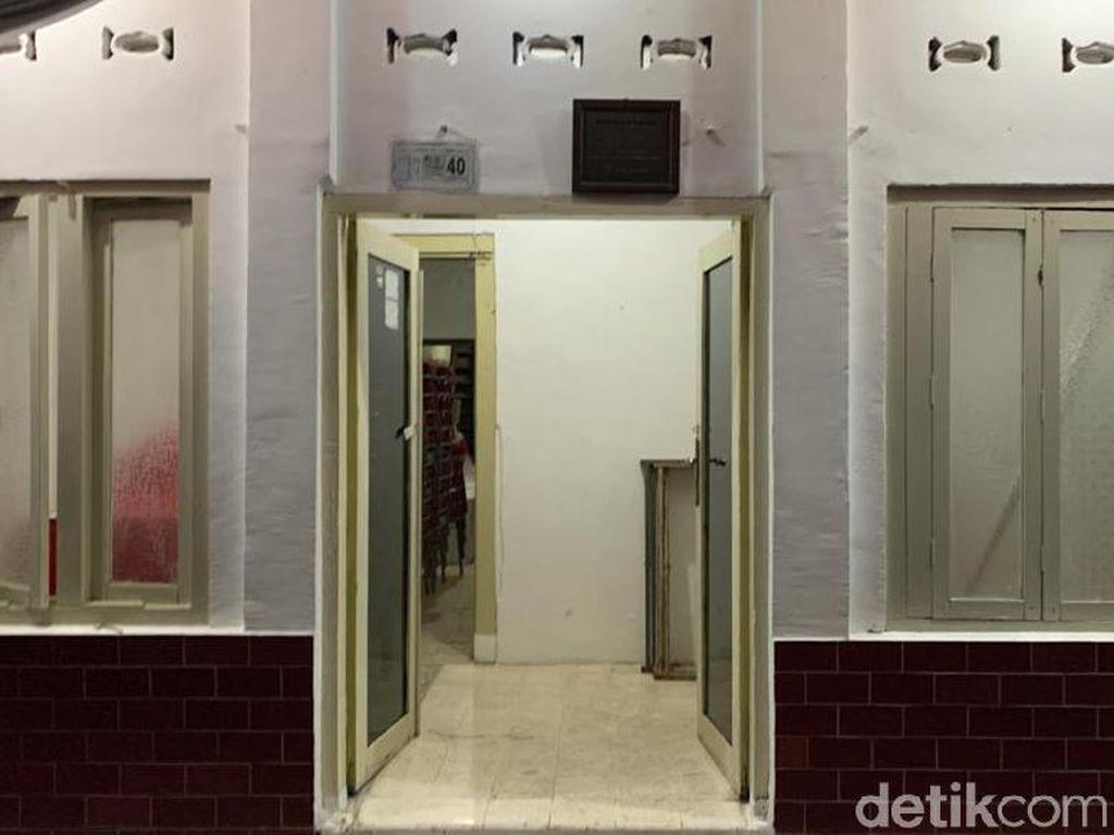 Rumah Ini Jadi Saksi Bisu Kelahiran Soekarno di Surabaya