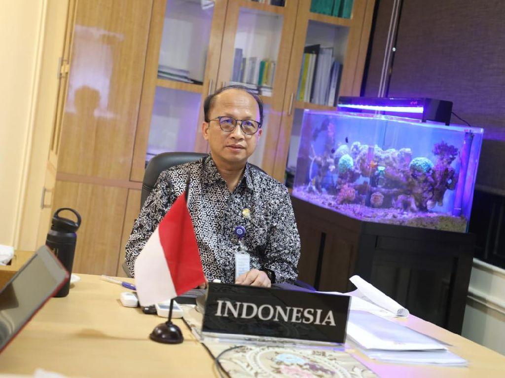 Di Sidang GNB, Indonesia Desak ILO Dukung Pemulihan Dunia Kerja