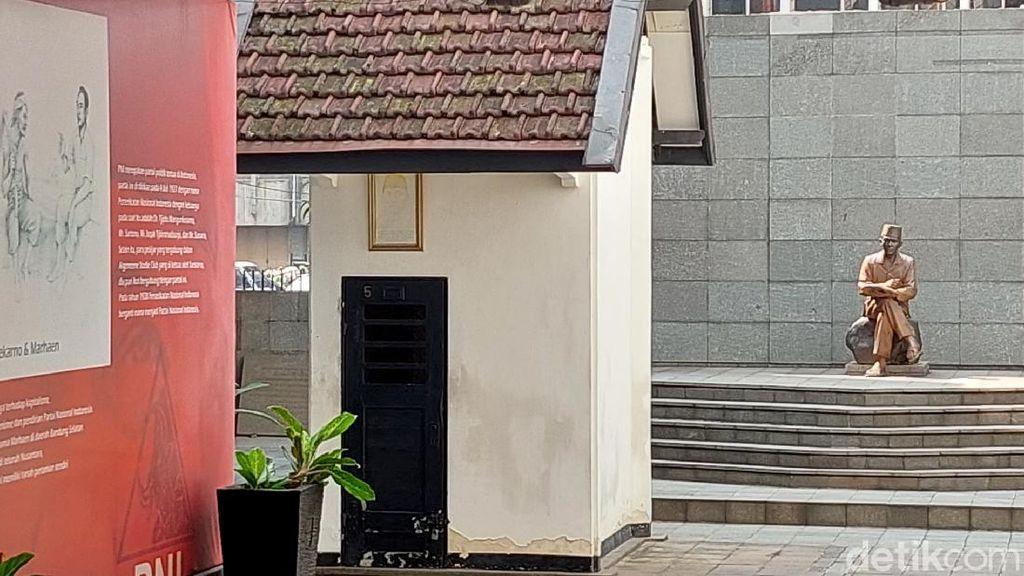 Situs Penjara Banceuy, Saksi Perjuangan Sukarno Melawan Belanda