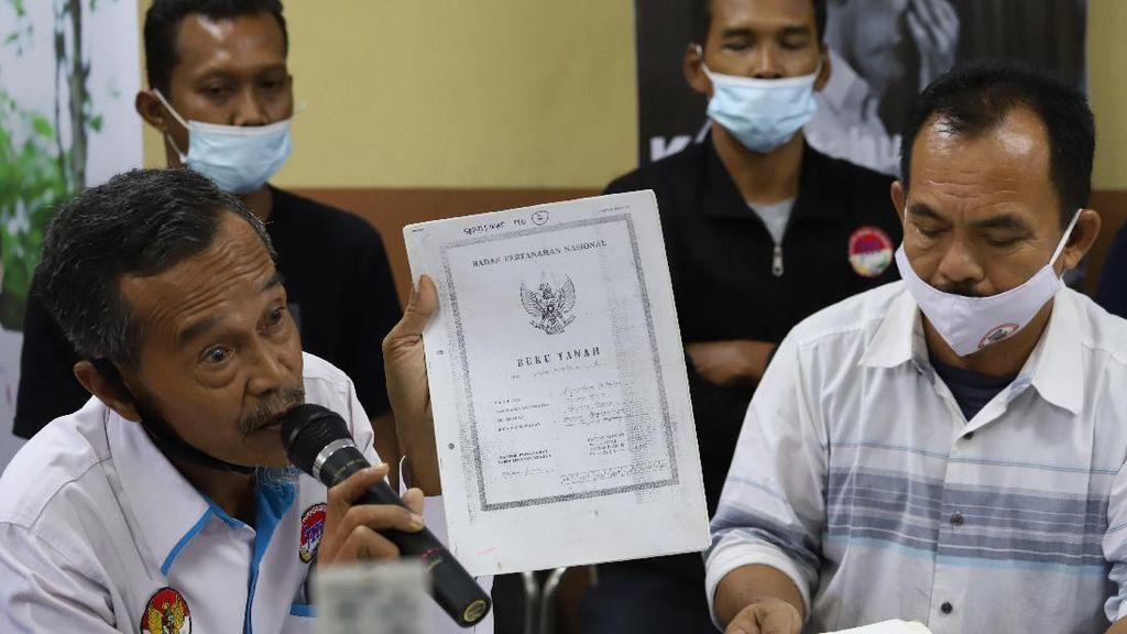 Surat Terbuka Warga Muara Enim untuk Presiden