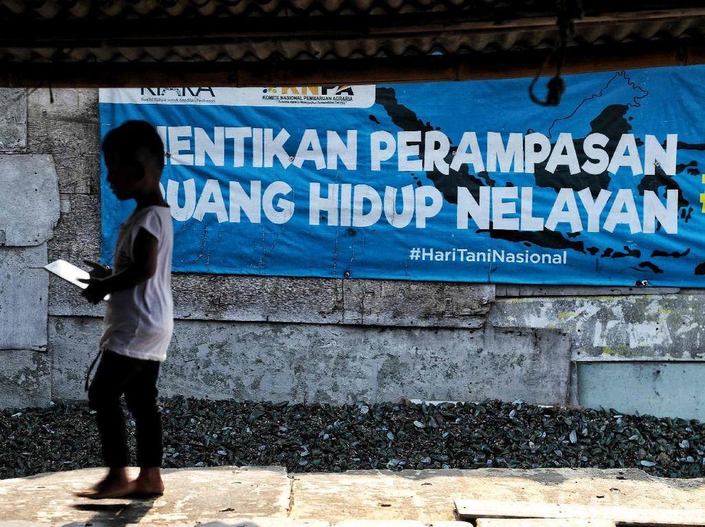 DPR-Pemerintah Sepakat Jumlah Orang Miskin Jadi 8,5% Tahun Depan