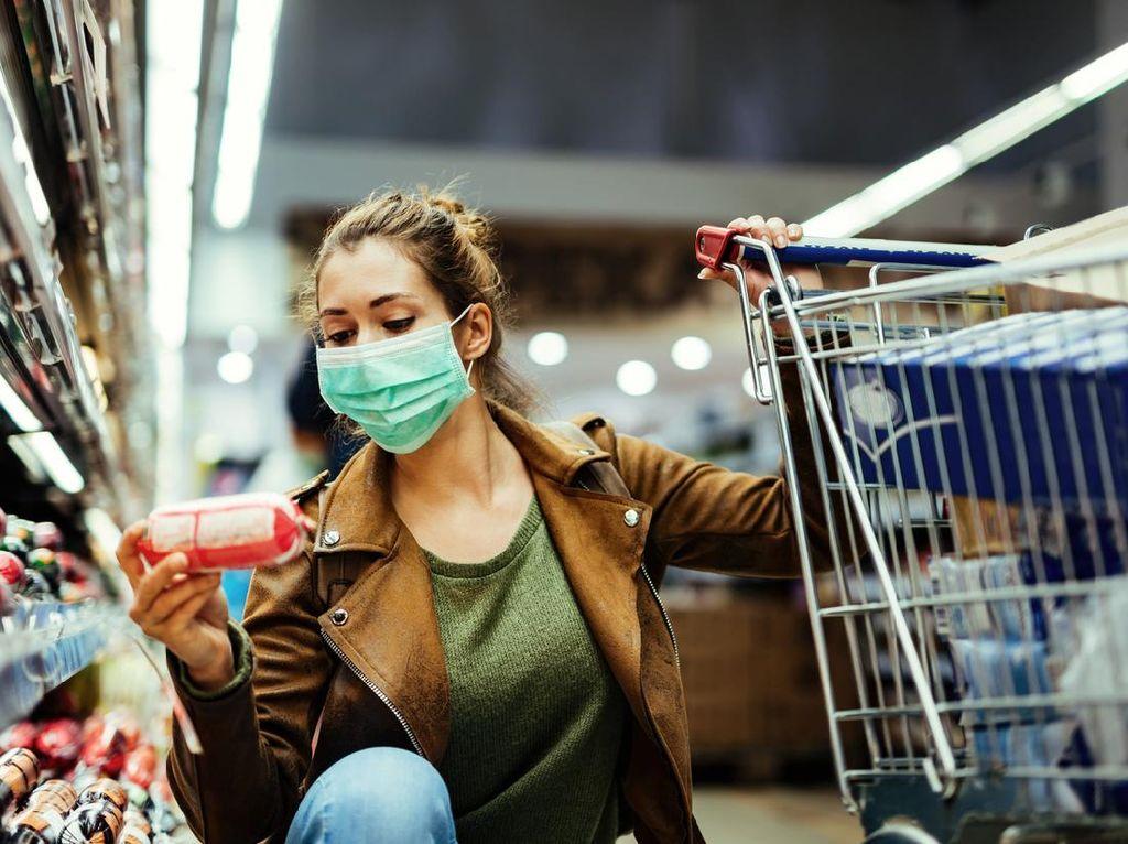 60 Persen Produk Disebut Tidak Sehat, Nestle Indonesia Angkat Bicara