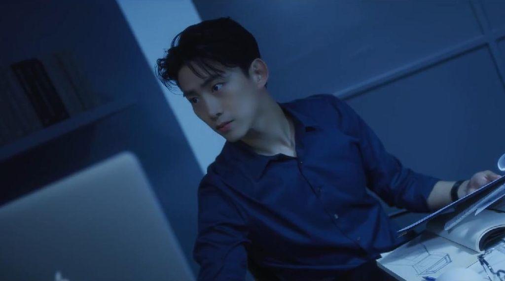 12 Momen di Teaser Comeback 2PM yang Bikin Hottest Menjerit!