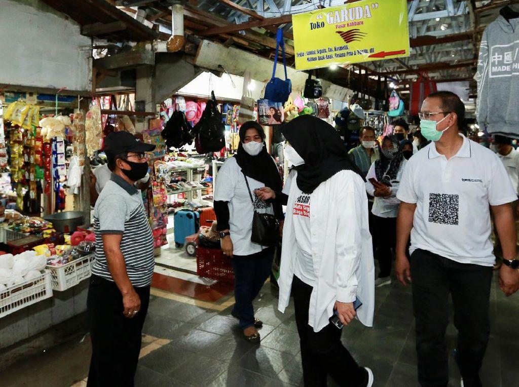 Strategi Banyuwangi Pulihkan Ekonomi UMKM Saat Pandemi Dipuji