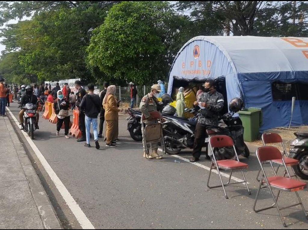 Temuan Varian Inggris dari Pasien Bangkalan, Pakar Sebut Penularannya 40%-90%
