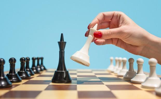 Chess Board | Freepik.com