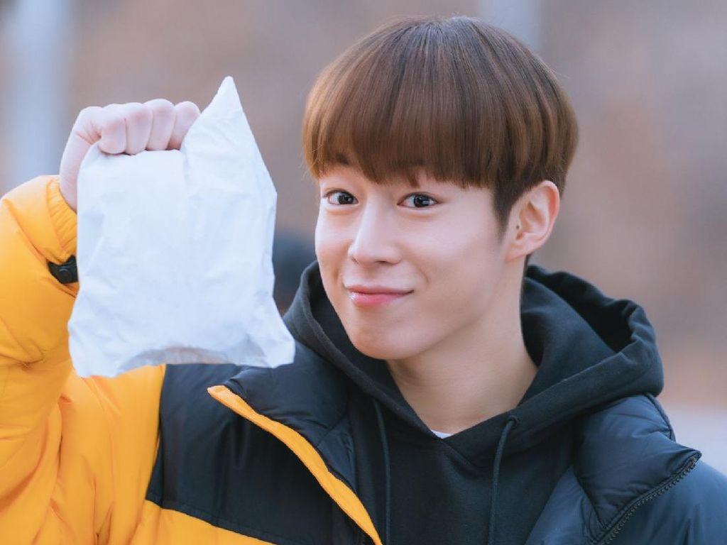 8 Potret Dawon SF9, Adik Park Bo Young di Drakor yang Aslinya Bikin Pangling
