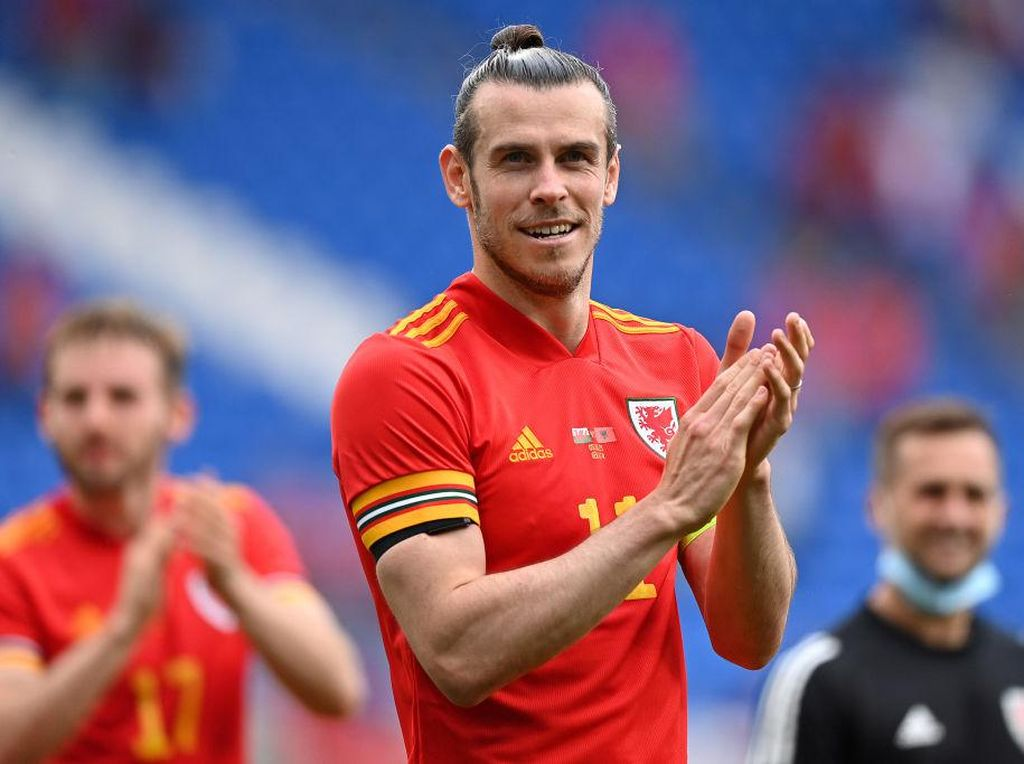 Jelang Piala Eropa 2020, Jose Mourinho Kritik Gareth Bale