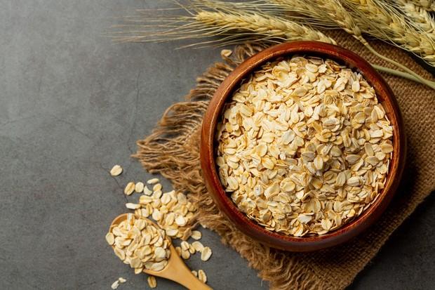 rendaman oat
