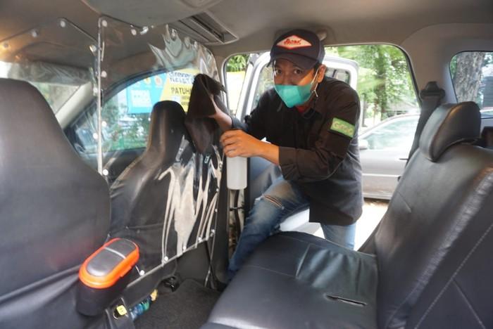 オンラインタクシー運転手がコロナ患者を拒否することについての回答! COVID-19 | 新型コロナ