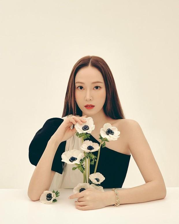 Jessica Jung mantan member Girls' Generation