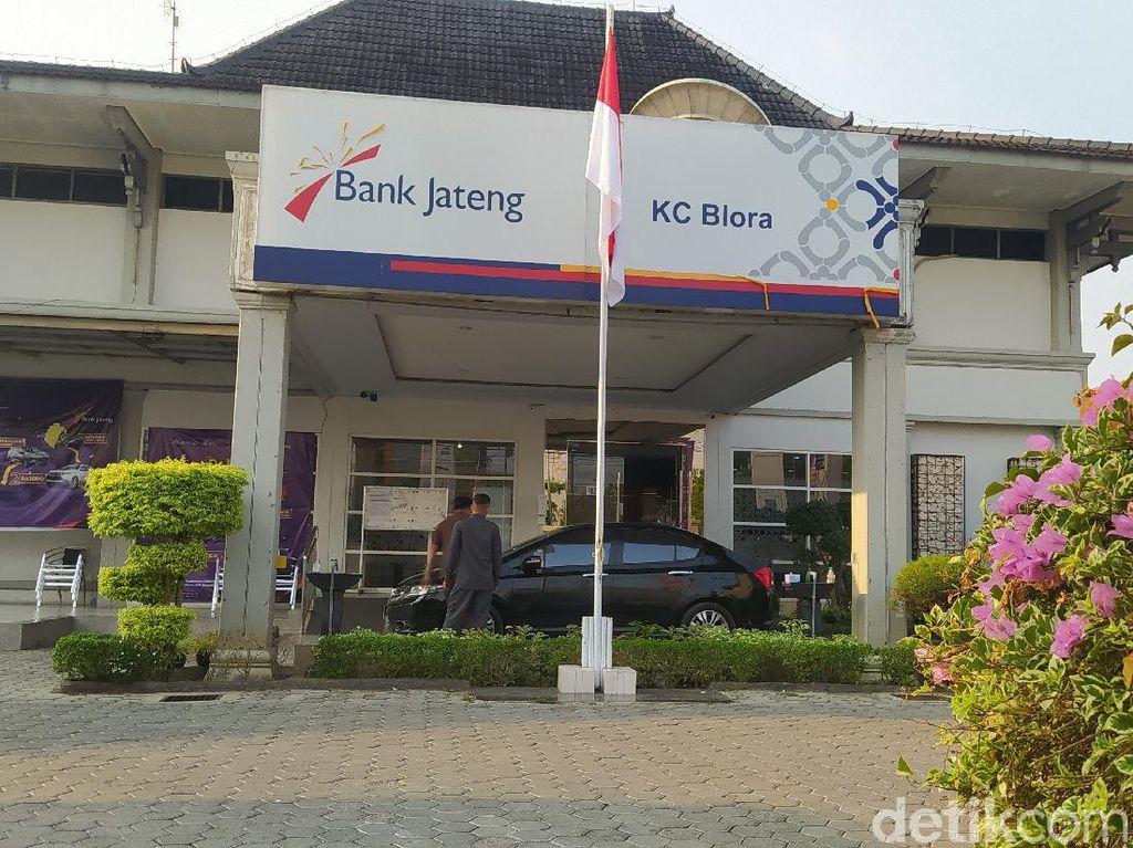 2 Eks Kepala Bank Jateng Cabang Blora Jadi Tersangka, Kasus Apa?