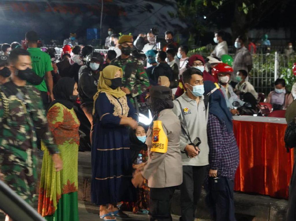 Kasus COVID-19 Bangkalan Madura Melonjak, Pemprov Jatim Siapkan 6 RS Rujukan