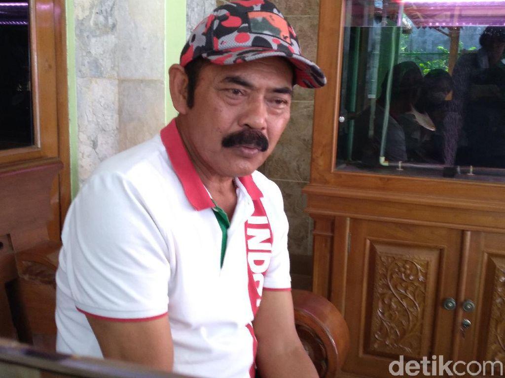 Prananda Dampingi Megawati, FX Rudy: Patut Jadi Ketum PDIP!
