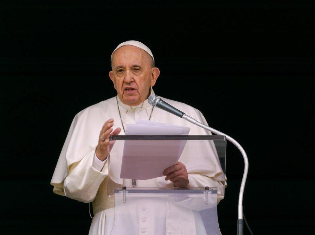 Presiden Haiti Dibunuh, Paus Fransiskus Bersedih
