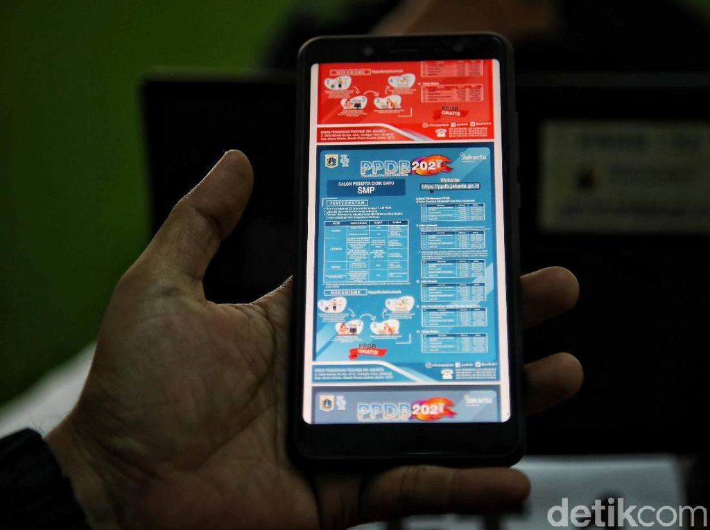 Ini Daftar Nomor Call Center PPDB DKI Jakarta, Jabar dan Jatim 2021