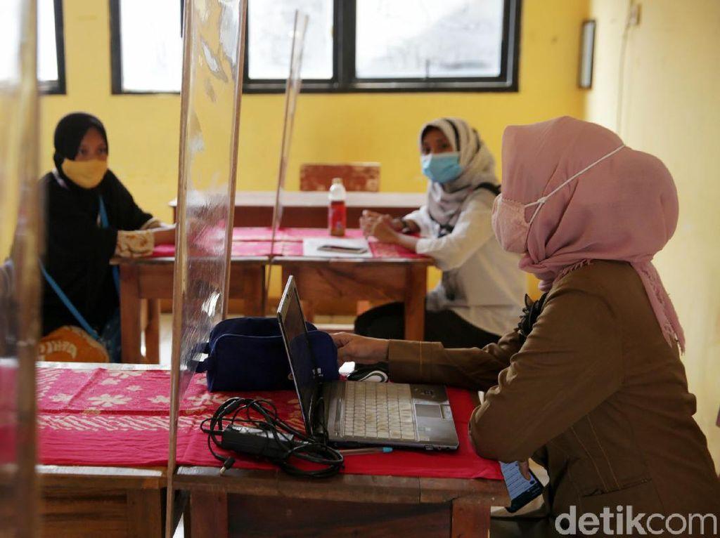 Daftar SMA Swasta di PPDB Bersama Jakarta 2021 dan Kuota Daya Tampungnya
