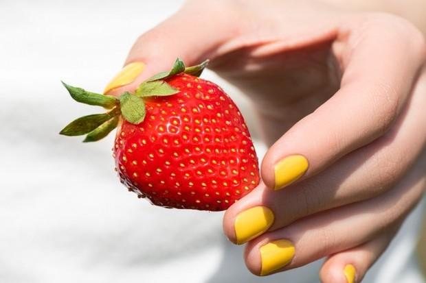 Jenis dan Manfaat Buah Berry untuk Kesehatan