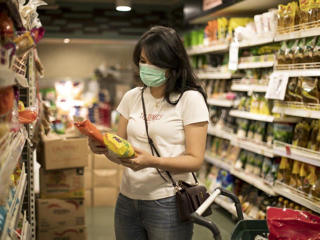 Nestle Indonesia Buka Suara soal Bocoran 60 Persen Produk Tak Sehat