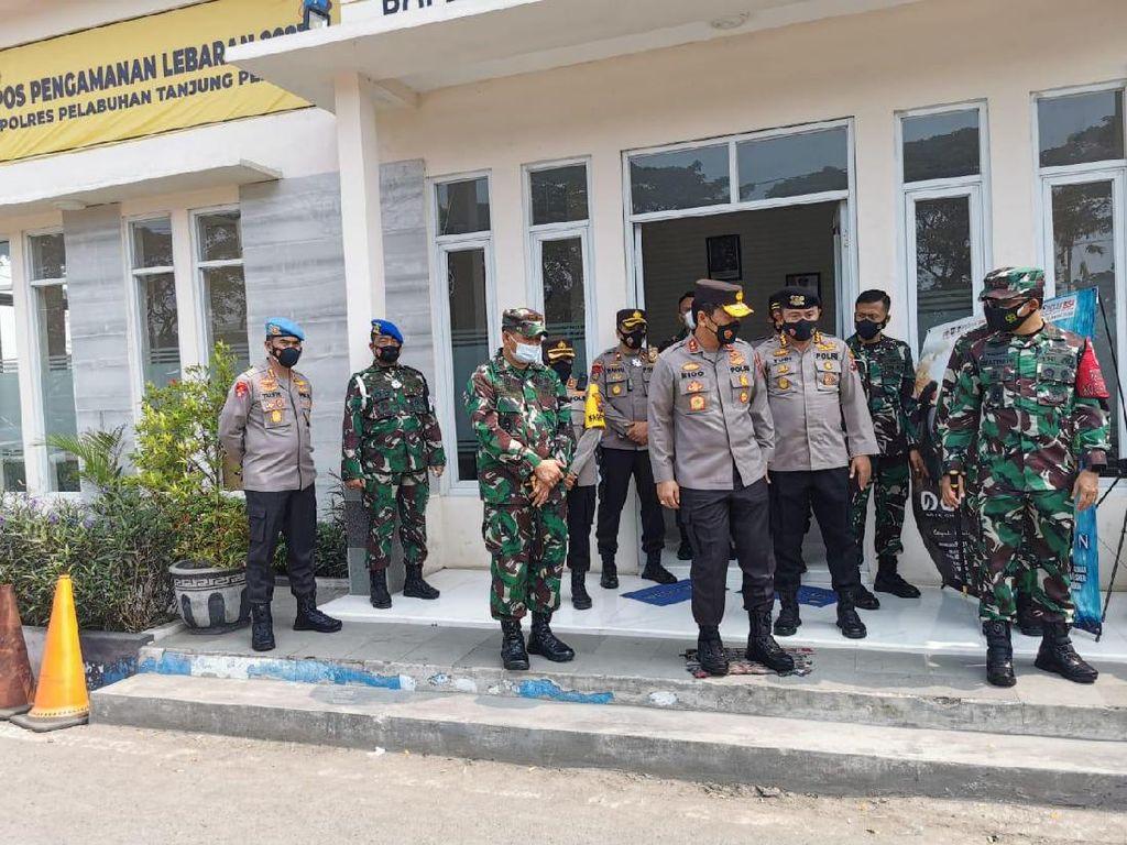 4 Kecamatan di Bangkalan akan Mikro Lockdown, Sekolah Tatap Muka Ditunda