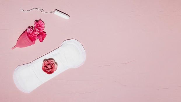 Memilih produk haid yang bikin nyaman.