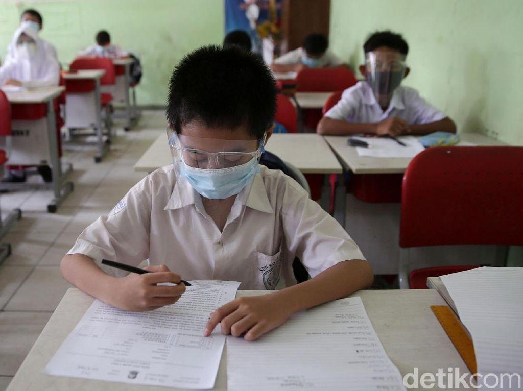 Mewaspadai Agenda Pajak Pendidikan
