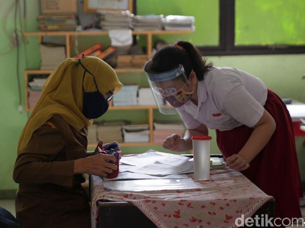 Soal PPKM Darurat, Kemendikbudristek: Sekolah di Jakarta hingga Bali Wajib PJJ