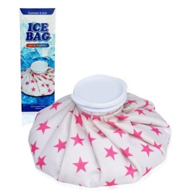 Water Bag Compress